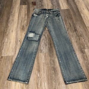 7 For All Mankind NWT Jeans